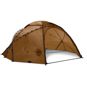 Hilleberg Atlas Basic Tenda, sand